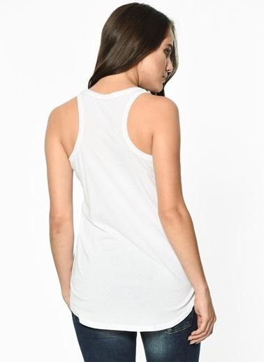 Ng Style Outlet Tişört Beyaz